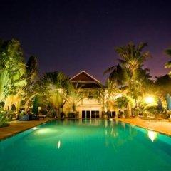 The Serenity Golf Hotel сауна