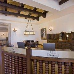 Отель Sheraton Grand Los Cabos Hacienda Del Mar в номере