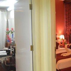 Отель Al Maha Regency ОАЭ, Шарджа - 1 отзыв об отеле, цены и фото номеров - забронировать отель Al Maha Regency онлайн спа