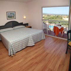 Invisa Hotel Es Pla - Только для взрослых комната для гостей фото 3