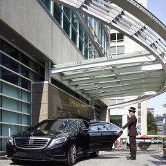 Отель Sofitel Montreal Golden Mile Канада, Монреаль - отзывы, цены и фото номеров - забронировать отель Sofitel Montreal Golden Mile онлайн парковка
