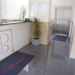 Отель Barry Бельгия, Брюссель - отзывы, цены и фото номеров - забронировать отель Barry онлайн интерьер отеля фото 2