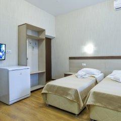 Гостиница Пансионат Аквамарин комната для гостей фото 5