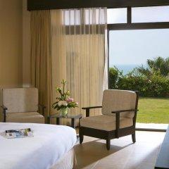 Отель The Cove Rotana Resort комната для гостей фото 6