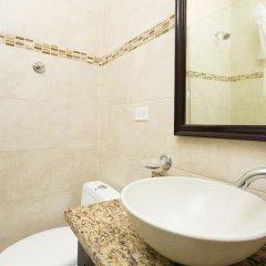 Апартаменты New Kingston Guest Apartment at Inglaterra III ванная