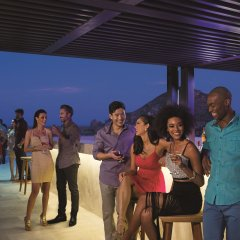Отель Breathless Cabo San Lucas - Adults Only детские мероприятия