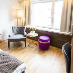 Отель Park Inn by Radisson Stockholm Solna Швеция, Солна - отзывы, цены и фото номеров - забронировать отель Park Inn by Radisson Stockholm Solna онлайн в номере фото 2