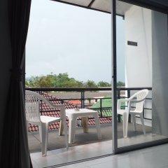 Отель Le Thalassa Guesthouse балкон