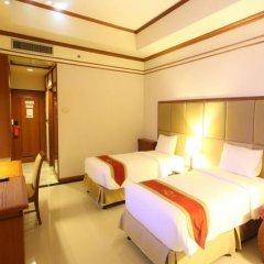 Kosa Hotel & Shopping Mall комната для гостей фото 3