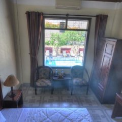Hoian Nostalgia Hotel & Spa интерьер отеля фото 3