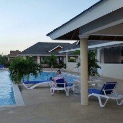Отель Ocho Rios Villa At Coolshade Iv Монастырь бассейн фото 3