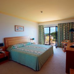 Отель Baia Grande Португалия, Албуфейра - отзывы, цены и фото номеров - забронировать отель Baia Grande онлайн комната для гостей фото 5