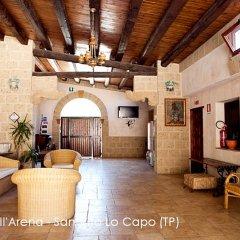 Отель Cala DellArena интерьер отеля