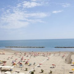 Отель PACESETTER Римини пляж