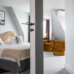 Отель Hôtel Belloy Saint-Germain комната для гостей фото 4