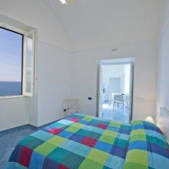 Отель Blu Rose комната для гостей фото 2