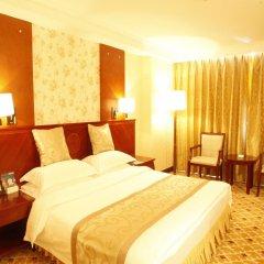 Отель Beijing Ningxia Hotel Китай, Пекин - отзывы, цены и фото номеров - забронировать отель Beijing Ningxia Hotel онлайн комната для гостей