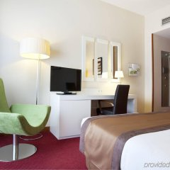 Отель Holiday Inn Madrid - Calle Alcala удобства в номере