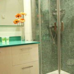 Отель Easo Suites by Feelfree Rentals ванная