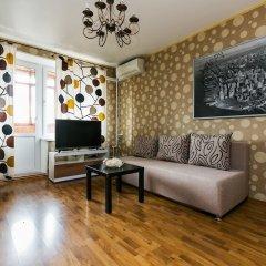 Апартаменты GM Sunny apartment in 15 min from Red Square комната для гостей фото 4