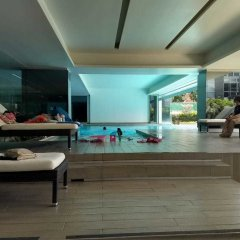 Отель Nuevo y Funcional Loft en Marina Park Мехико фото 19