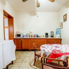 Отель Posada Garibaldi Мексика, Гвадалахара - отзывы, цены и фото номеров - забронировать отель Posada Garibaldi онлайн питание фото 3