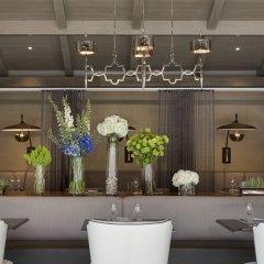 Отель Bernardus Lodge & Spa