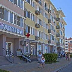 Гостиница Barkhatnye Sezony Aleksandrovsky Sad Resort фото 2
