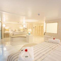 Отель Rhodos Horizon City Родос сауна