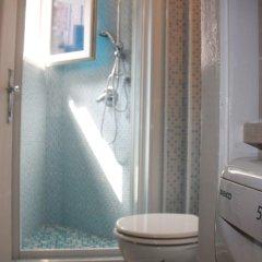 Отель Mario Apartment 2 Италия, Венеция - отзывы, цены и фото номеров - забронировать отель Mario Apartment 2 онлайн ванная фото 2
