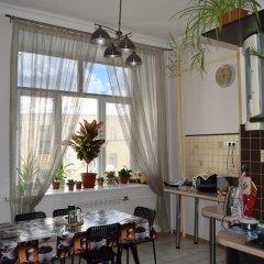 Hostel Grant's Москва в номере фото 2