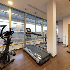 Отель Eurostars Lucentum фитнесс-зал фото 2
