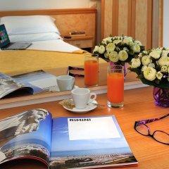 Отель Oceanic удобства в номере