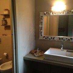 Отель Casa Belbo Боссоласко ванная