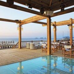 Отель Marti Myra бассейн фото 2