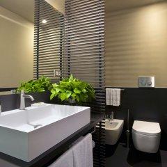 Отель Crossing Condotti Италия, Рим - отзывы, цены и фото номеров - забронировать отель Crossing Condotti онлайн ванная фото 2
