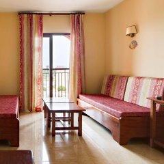 Hotel Myramar Fuengirola комната для гостей