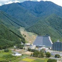 Отель Listel Inawashiro Wing Tower Япония, Айдзувакамацу - отзывы, цены и фото номеров - забронировать отель Listel Inawashiro Wing Tower онлайн фото 4