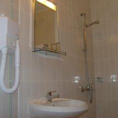 Family Hotel Djogolanova Kashta ванная
