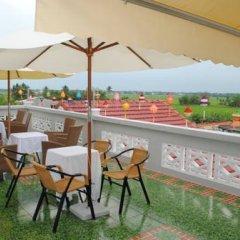 Отель Hoi An Hao Anh 1 Villa бассейн фото 2