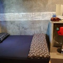 Отель Hive28 сауна