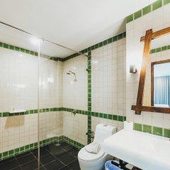 Отель CC's Hideaway ванная фото 2