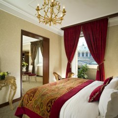 Sofia Hotel Balkan, a Luxury Collection Hotel, Sofia комната для гостей фото 2