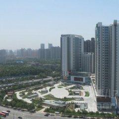 Xihe Fengrun Hotel фото 3