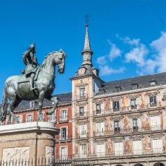 Отель Meninas Испания, Мадрид - 1 отзыв об отеле, цены и фото номеров - забронировать отель Meninas онлайн