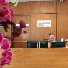 Отель Grand Plaza Serviced Apartments Великобритания, Лондон - отзывы, цены и фото номеров - забронировать отель Grand Plaza Serviced Apartments онлайн спа