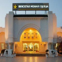 Отель Iberostar Mehari Djerba Тунис, Мидун - отзывы, цены и фото номеров - забронировать отель Iberostar Mehari Djerba онлайн городской автобус