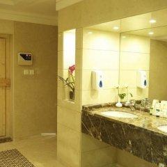 Grand Belle Vue Hotel Apartment сауна