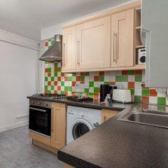 Апартаменты Spacious Pentonville Road Apartment - MLH Лондон в номере фото 2