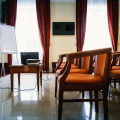 Гостиница Меридиан в Саранске 2 отзыва об отеле, цены и фото номеров - забронировать гостиницу Меридиан онлайн Саранск комната для гостей фото 3